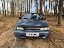 Новая Усмань Corolla 1993