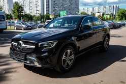 Москва GLC Coupe 2020