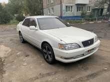 Омск Cresta 1988