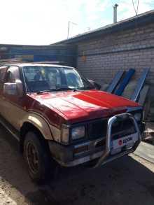 Челябинск Datsun 1991