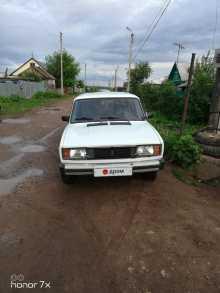 Бугульма 2104 1997