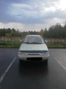 Серпухов 2112 2002