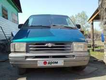 Прокопьевск Aerostar 1993
