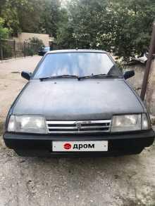 Симферополь 21099 1993