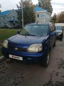 Барнаул X-Trail 2000