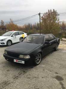 Екатеринбург Laurel 1993