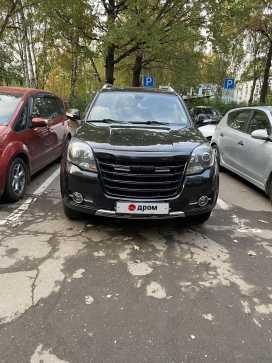 Москва H3 2018