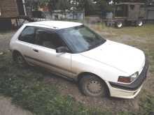 Томск Familia 1989