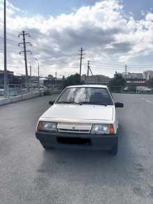 Ставрополь 2108 1987