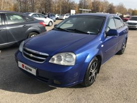Чебоксары Lacetti 2010