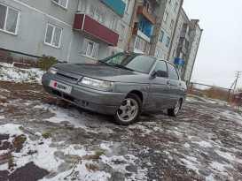 Прокопьевск Лада 2110 2005