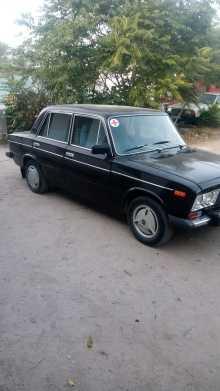 Севастополь 2106 1978