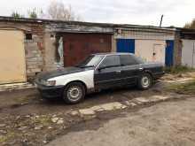 Омск Chaser 1990