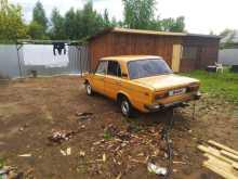Бабаево 2106 1984