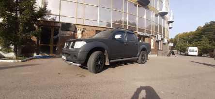 Уфа Nissan Navara 2007
