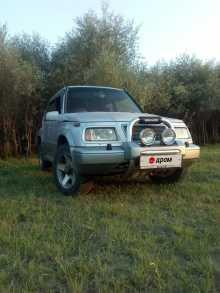 Омск Escudo 1996