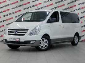Сургут Hyundai H1 2015