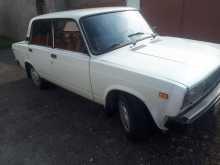 Тольятти 2105 1992