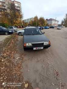 Ковров 2109 1990