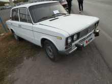 Шахты 2106 1989