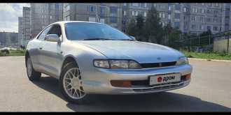 Горно-Алтайск Curren 1995
