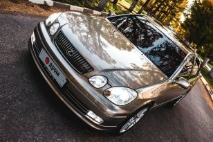 Омск Lexus GS300 1998
