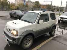 Москва Jimny 2013
