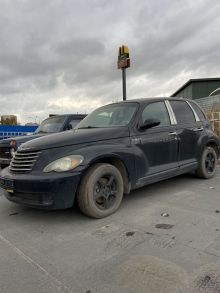 Красноярск PT Cruiser 2005