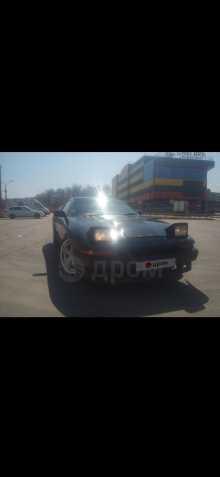 Иркутск Supra 1989