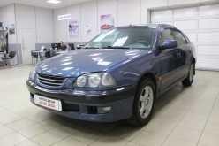 Мурманск Avensis 2000