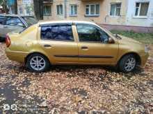 Калуга Clio 2001