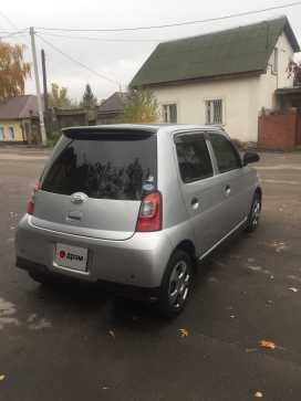 Омск Daihatsu Esse 2010