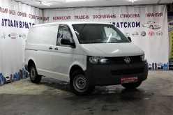 Москва Transporter 2011