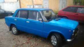 Керчь 2101 1982