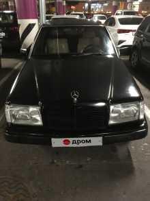 Москва E-Class 1993