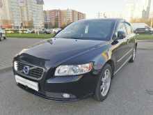 Санкт-Петербург S40 2011