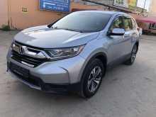 Самара CR-V 2019