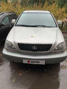 Санкт-Петербург RX300 2000
