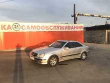 Челябинск CLK-Class 2002