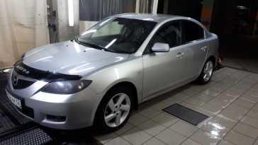 Осинники Mazda3 2006