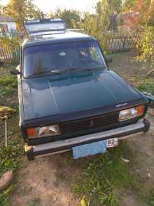 Нижнегорский 2104 2003