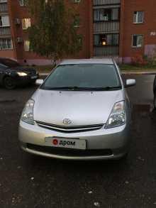 Раменское Prius 2010