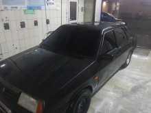 Москва 21099 1998
