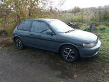 Красноярск Corolla II 1994