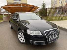 Кемерово Audi A6 2008