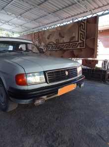 Выселки 31029 Волга 1994