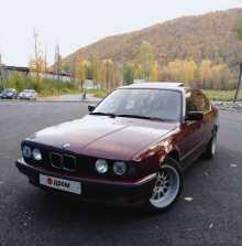 Уфа 5-Series 1988