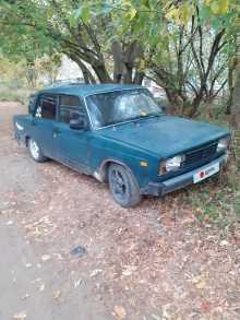 Калуга 2105 1998