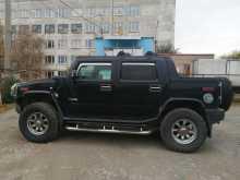 Челябинск H2 2007