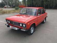 Пенза 2106 1989